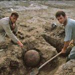 Archeoloog houdt lezing over opgravingen