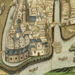 Blauwe Toren, Bastion VI (1999, 2000)