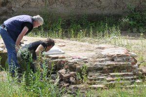 Aanvullend bouwhistorisch onderzoek Buiten de Waterpoort