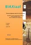 Haaster, H. van & K. Hänninen (1998) Plantaardigheden onder het Kazerneplein. Resultaten van het archeobotanisch onderzoek aan de beerkelder van het Huis van Paffenrode in Gorinchem, BIAXaal 68, Amsterdam.