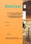 Haaster, H. van (2003)<br /> Op zoek naar de voedingsgewoonten van de familie Van Arkel. Een botanisch onderzoek aan de inhoud van enkele beerputten en mestkuilen uit de 14e-17e eeuw aan de Krijtstraat in Gorinchem, BIAXiaal 177, Zaandam.<br /> PDF (2,18 MB)