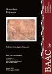 Genabeek, R.J.M., et al. (2004)Gorinchem Krijtstraat. Definitief archeologisch onderzoek, BAAC rapport 02.060, 's-Hertogenbosch.