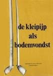 Brinkerink, J.P. & M.C.W. Veen (1988)<br /> Gorinchem, in: F. Tymstra & J. van der Meulen (red.), De Kleipijp als bodemvondst. Beknopt overzicht van tien jaar onderzoek naar de belangrijkste pijpenmakerscentra in de 17e en 18e eeuw, Leiden, p. 50-63.<br /> PDF (5 MB)