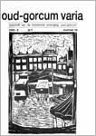 Waale, M.J. (1990) Het Arkelse kasteel in het Wijdschild bij Gorinchem, in:Oud-Gorcum Varia. Tijdschrift van de historische vereniging Oud-Gorcum 6, nr. 19,p. 137-148.
