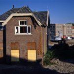 Kazerneplein bijna bouwrijp