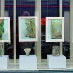 Glazen met geschiedenis
