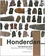 Willemsen, A. (2015) Van hand tot hand. Handschoenen en wanten in de Nederlanden voor 1700, Honderden... 5, Zwolle