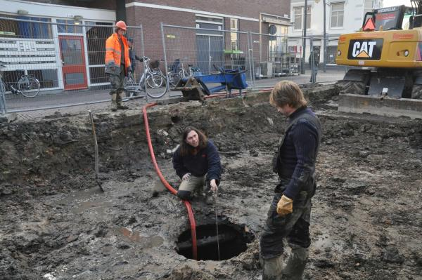Arkelstraat 102, Bluebandhuis (2011)