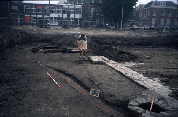 Kazerneplein (1997)