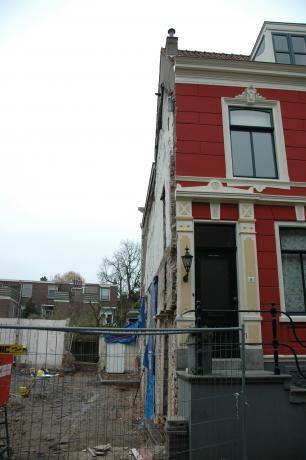 Nieuwstad 7a t/m d (2009)