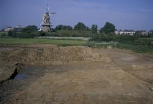 Wijdschild, Burcht van de Arkels (1996)